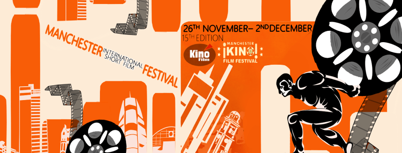 EDWIN HO — KINOFILM Manchester International Short Film Festival