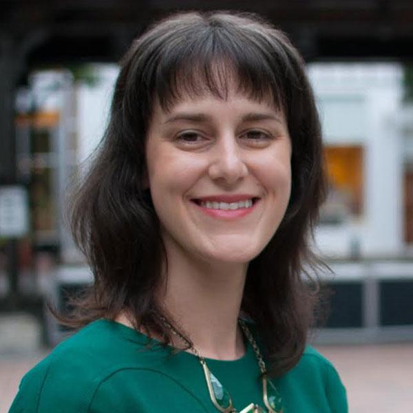 Julie Palakovich Carr