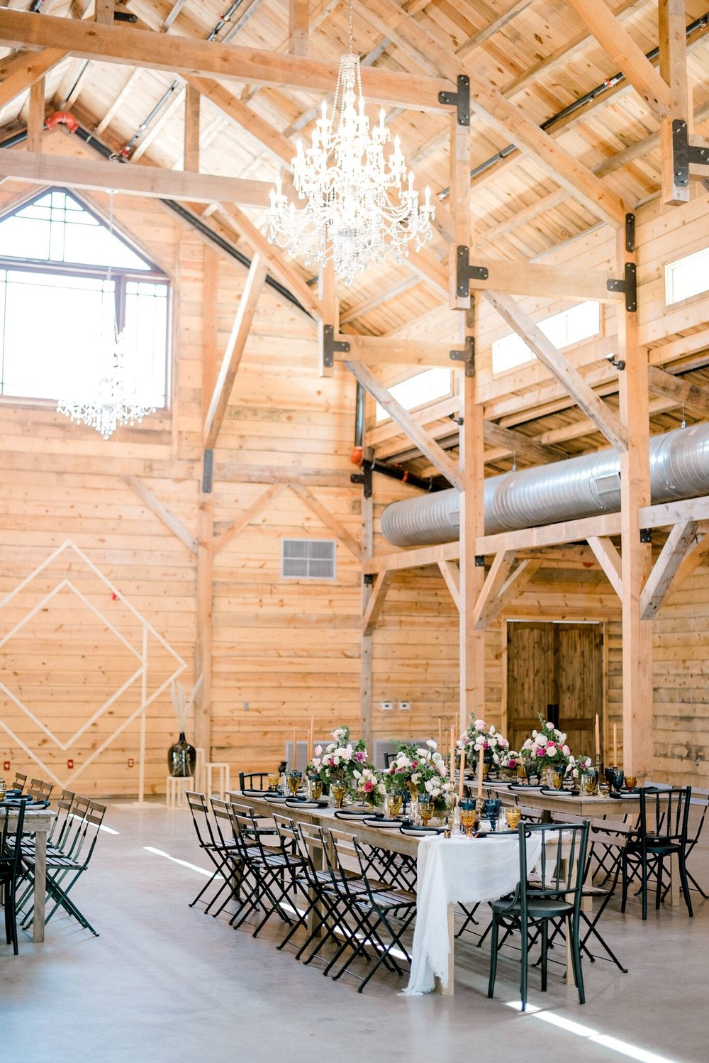 The Addison Grove Hosts A Luncheon For Austin Wedding Planners To