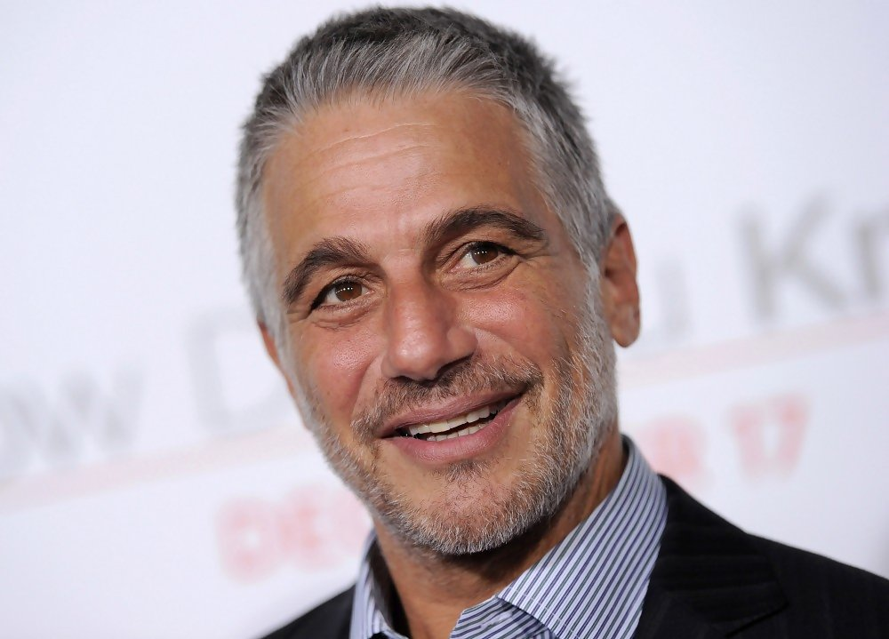 Backbone Honorable Member   Tony Danza is an American actor and former professional boxer. He is best known for starring on the TV series Taxi and Who's the Boss?, for which he was nominated for an Emmy Award and four Golden Globe Awards.