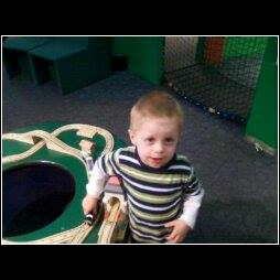 Danny 5 years old diagnosed 10-24-13