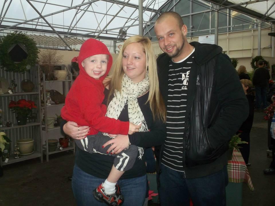 Danny's family
