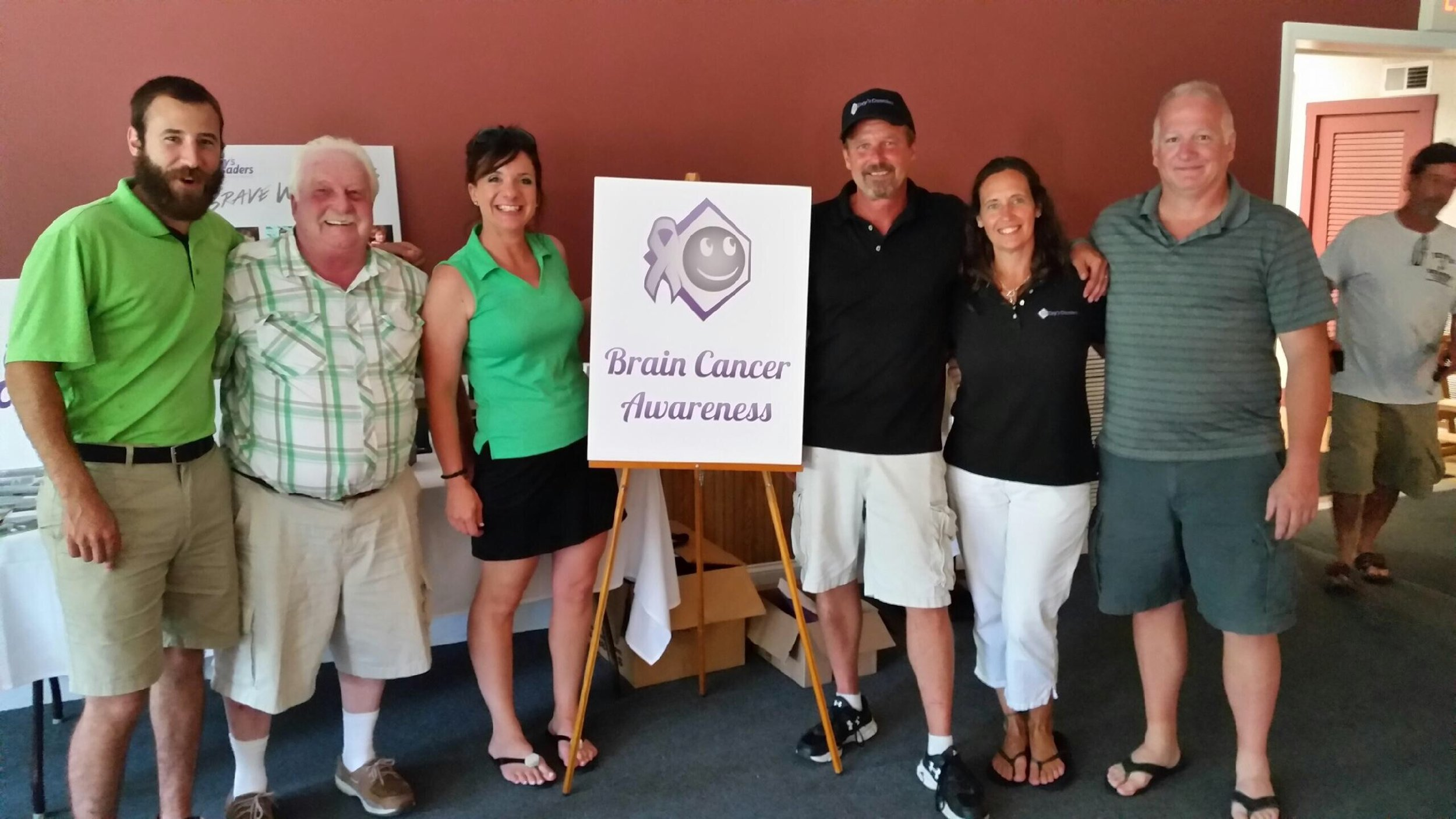 Golf Committee