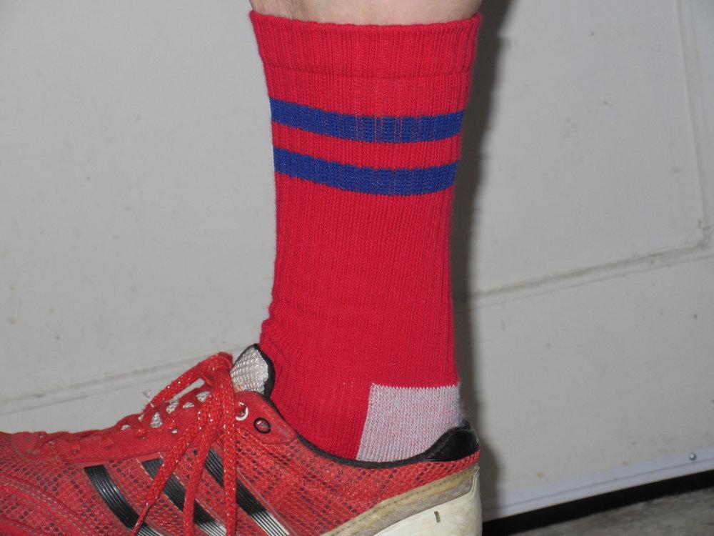 Socks - £5 pair