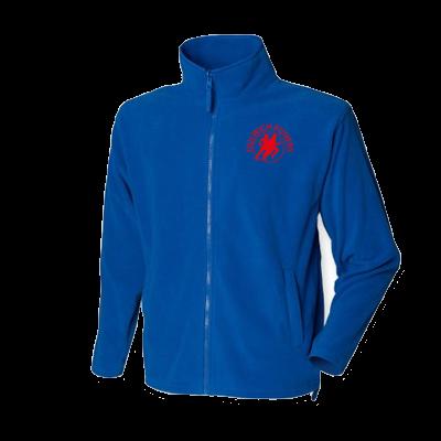Men's Fleece Zip Jacket