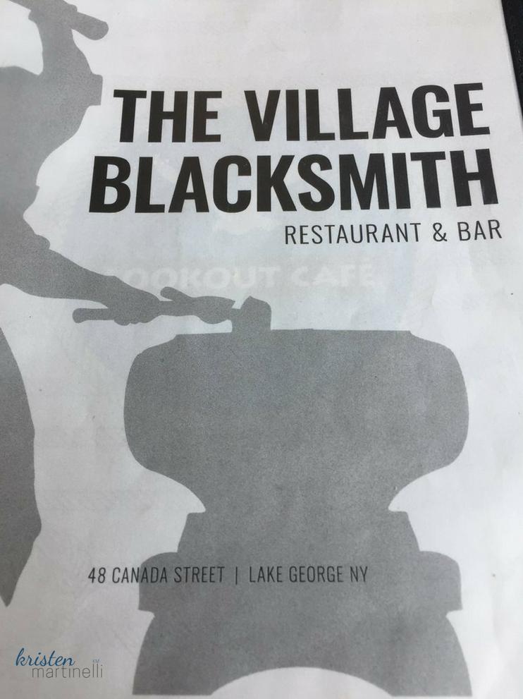 The Village Blacksmith_LG NY_KMartinelli Blog_Writer & Marketer