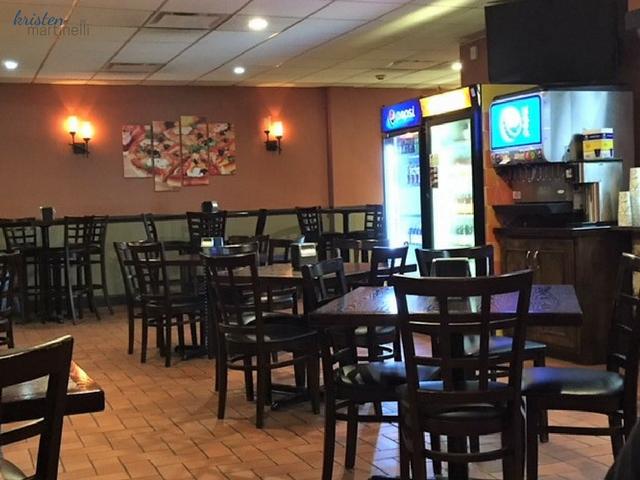 Primo Pizza_Large Dining Room_KMartinelli Blog_Writer & Marketer