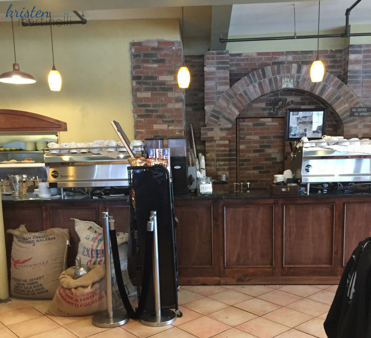 KMartinelli Blog_Writer & Marketer_Coffee Counter_Caffe Verro_Lake George NY