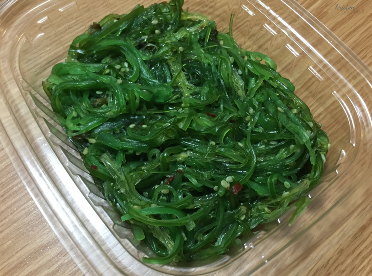 Kristen Martinelli Blog_Writer & Marketer_KMartinelli_Circle Farms Route 23_Seaweed Salad Appetizer.png