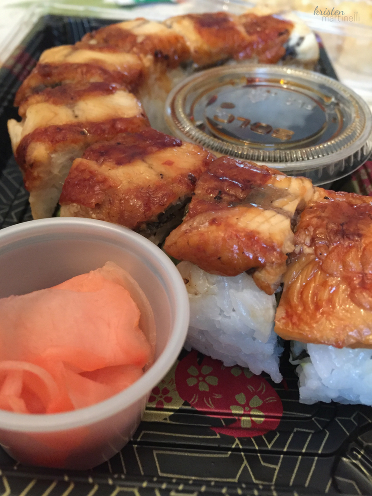 KMartinelli Blog_Kristen Martinelli_Writer & Marketer_Eel Roll_Circle Farms Sushi_Route 23_NJ.png