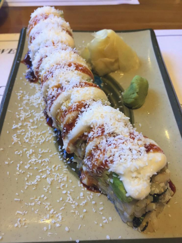 K. Martinelli Blog_Kristen Martinelli_Digital Marketing & Design_Veggie Heaven Teaneck Sushi.png