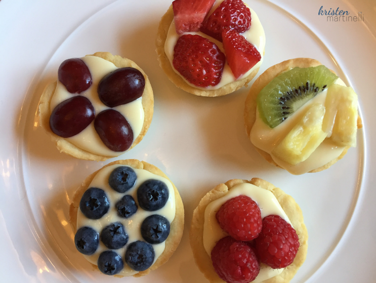 K. Martinelli Blog_Kristen Martinelli_Digital Marketing & Design_Mini Fruit Tarts with Crème anglaise_Final Product.png