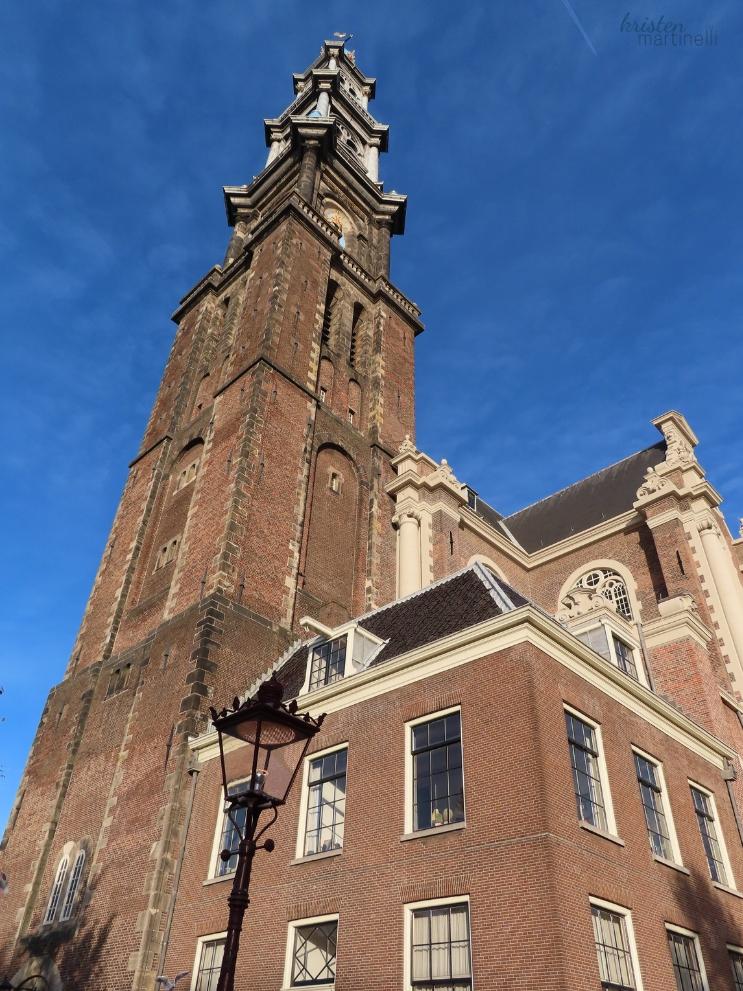 Cheese Church Tower _ Amsterdam Netherlands _ K. Martinelli Blog _ Kristen Martinelli _ Digital Marketer & Design.jpg
