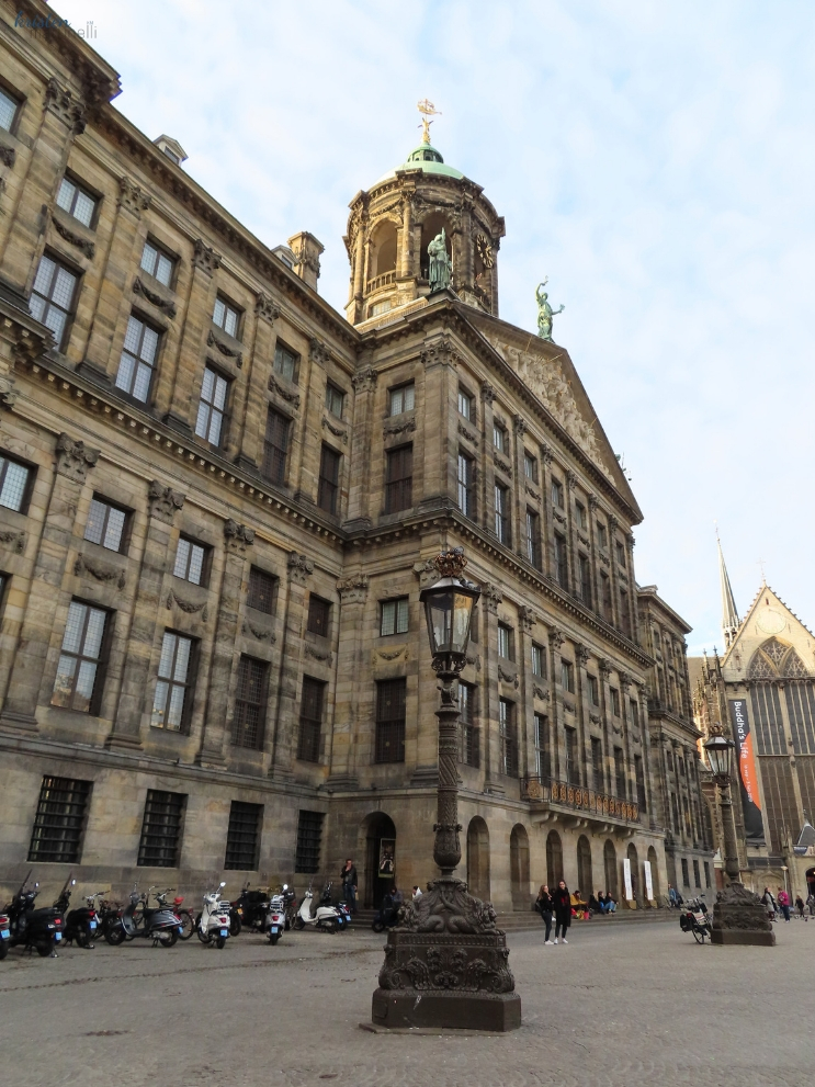 Royal Palace of Amsterdam _ Amsterdam Netherlands_ K. Martinelli Blog_ Kristen Martinelli _ Digital Marketing & Design.jpg