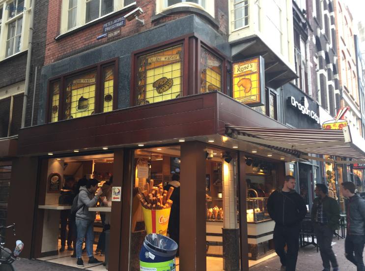 Dutch Donuts & Van Gogh_ K. Martinelli Blog _ Annie's Croissants_Kristen Martinelli _ Food Blogger.png
