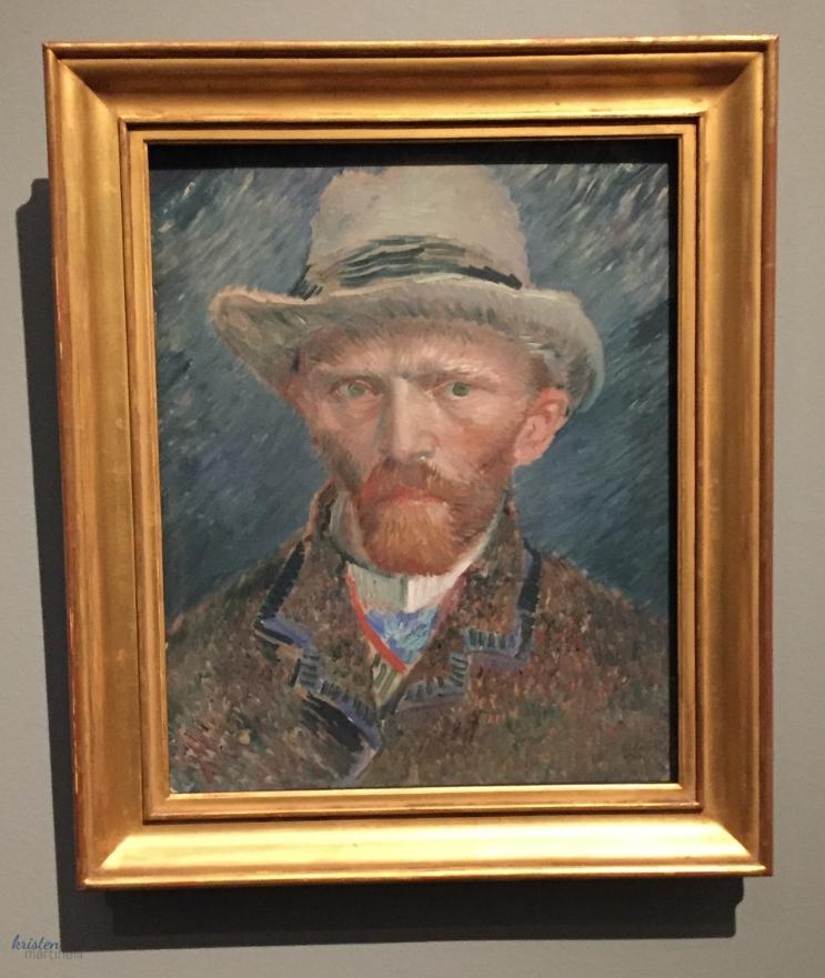 Van Gogh _ Rijksmuseum _ Amsterdam Netherlands _ K. Martinelli Blog _ Kristen Martinelli.jpg