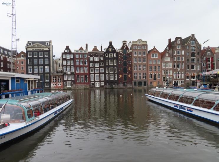 Dutch Donuts & Van Gogh _ Post Canal Ride_ Amsterdam Netherlands _ K. Martinelli Blog _ Kristen Martinelli.jpg