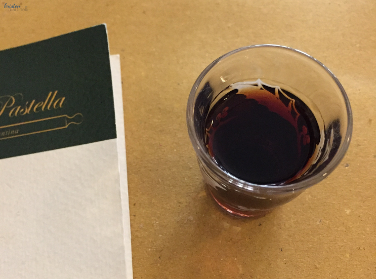 Osteria Pastella and the Central Market_Florence Italy_Dessert Drink_K. Martinelli Blog _ Kristen Martinelli.png