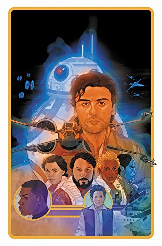 Star Wars: Poe Dameron Vol. 5