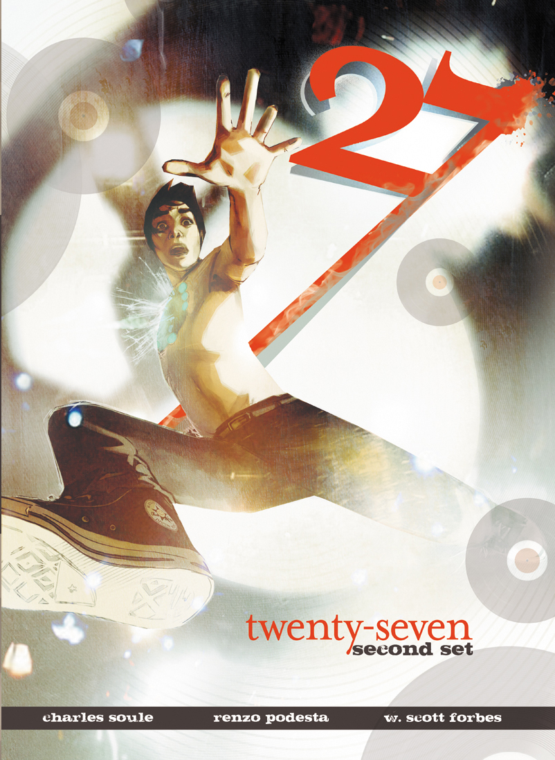 27 (Twenty Seven) Volume 2: Second Set