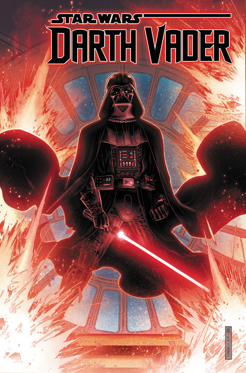 Star Wars: Darth Vader - Dark Lord of the Sith Vol. 1 Hardcover