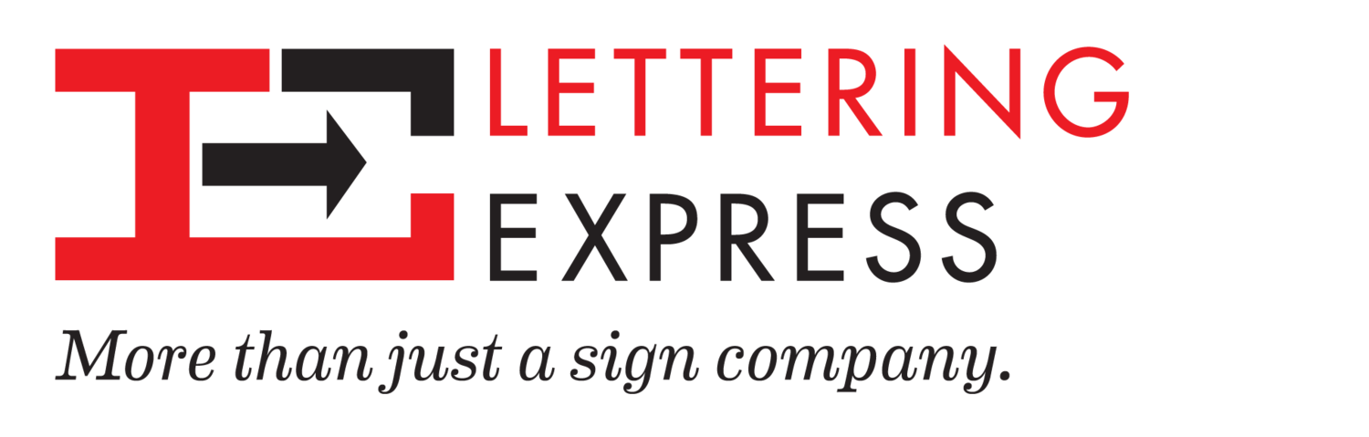 Lettering Express