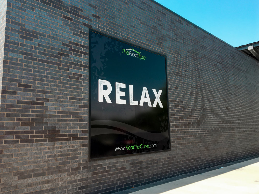The Float Spa_relax wall decal.jpg