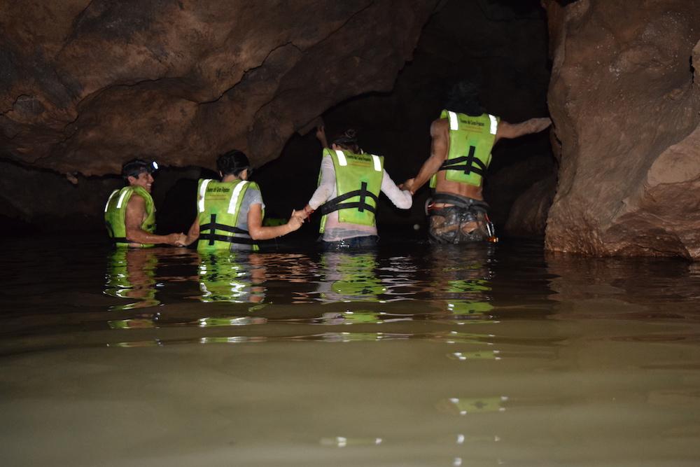 Espeleología (Cave Exploration)