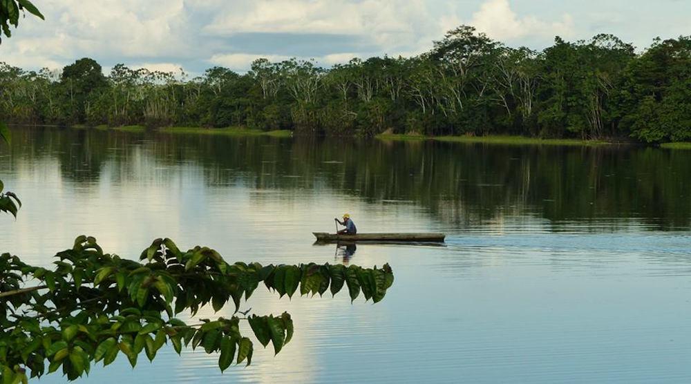 Lago Cuipari