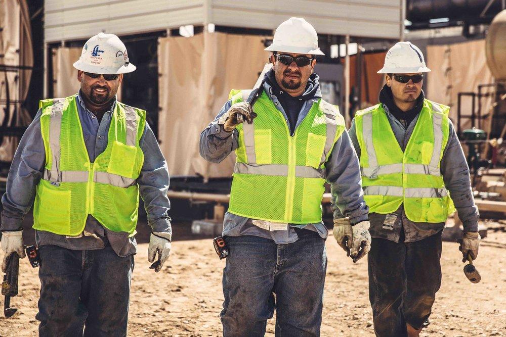Maintenance & Labor -