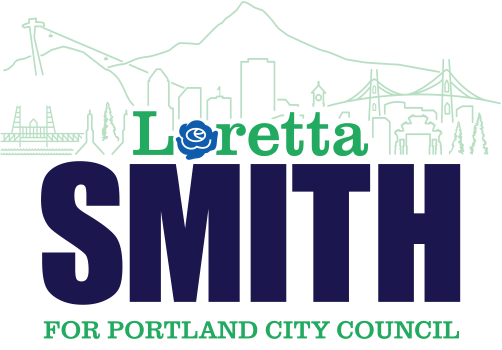 Loretta For Portland