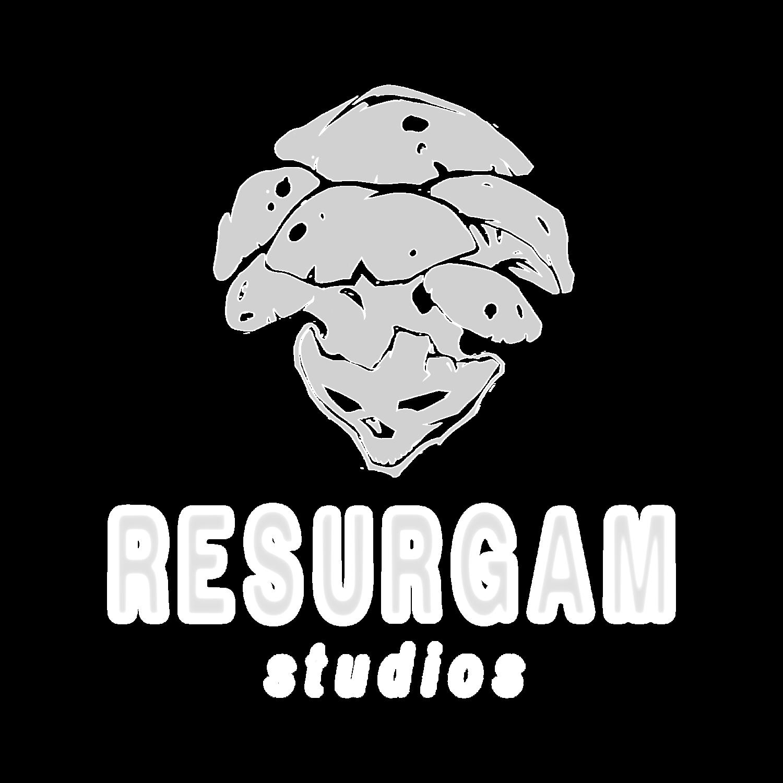Circular Gravity Force — Resurgam studios
