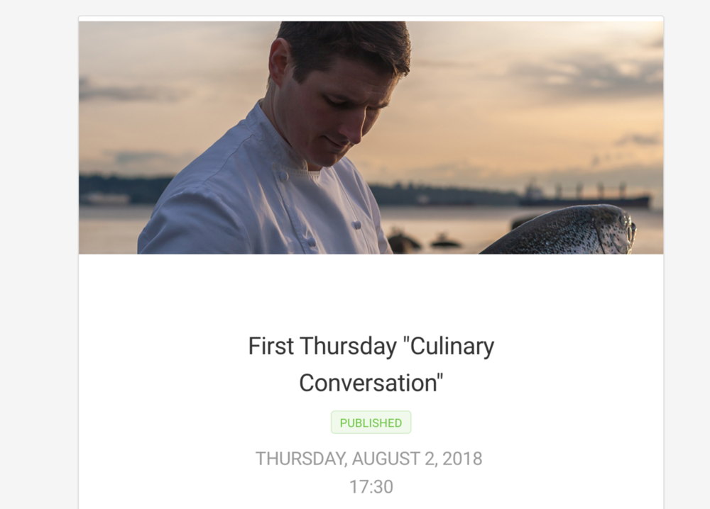 Events - Get the word out about that tasting next week, book club's new book or the last few tickets to that concert.Events can be created, shared to a calendar via RSS, and put right on member dashboard so that they never miss an event.
