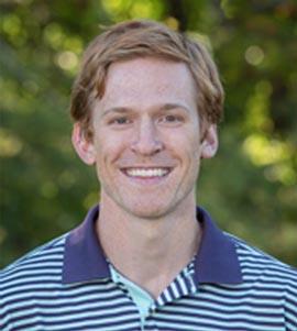 Stuart Knechtle - Community Pastor