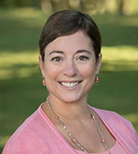 Adrienne McManus - Children's Ministry Director