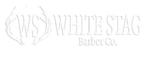 White Stag Barber Co. | Springfields Best High End Barber Shop and Premium Mens Grooming