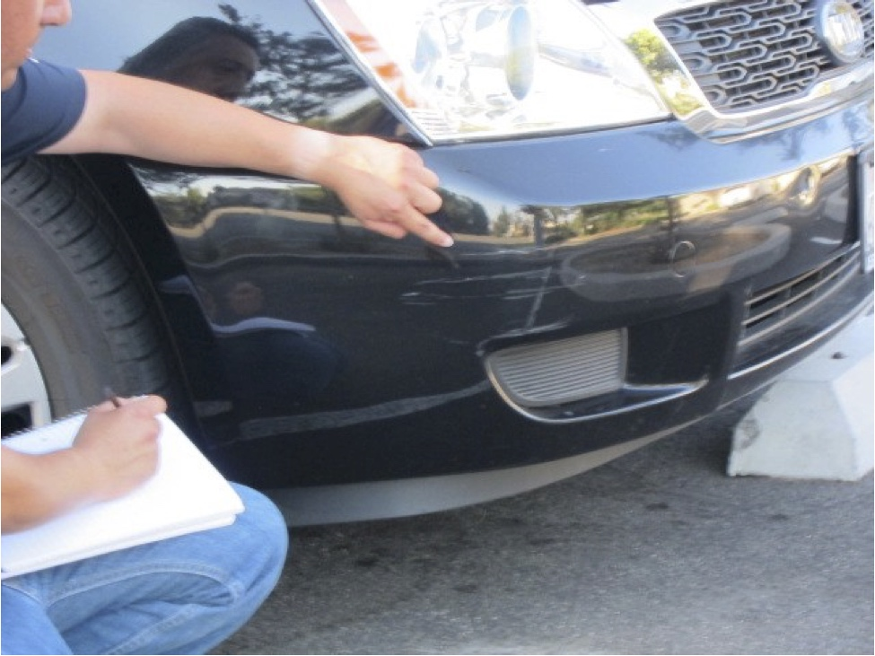 Get an Estimate - Our trained estimators will carefully examine your vehicle and create an accurate repair plan for your vehicle. We will then work with your insurance company to make sure your claim is handled properly.
