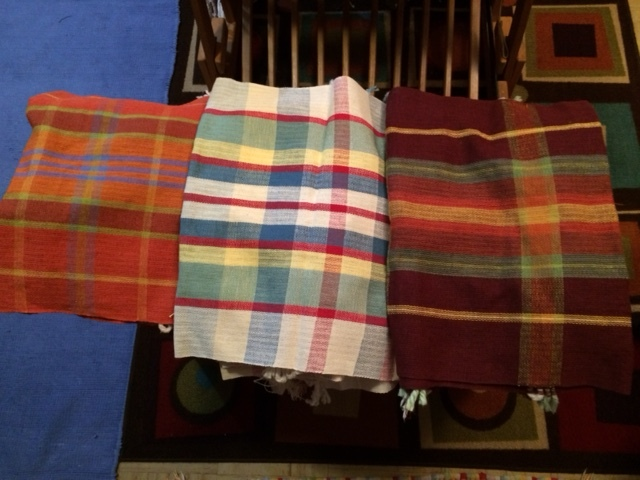 Cotton - Linen Towels