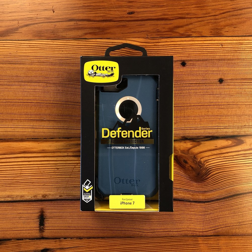 OTTERBOX   DEFENDER PHONE CASE