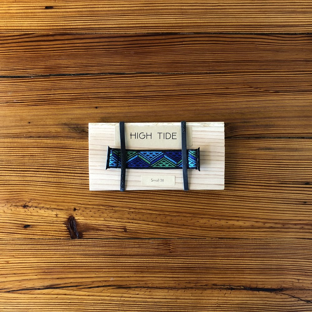 BRAXLEY BANDS   APPLE WATCH BANDS