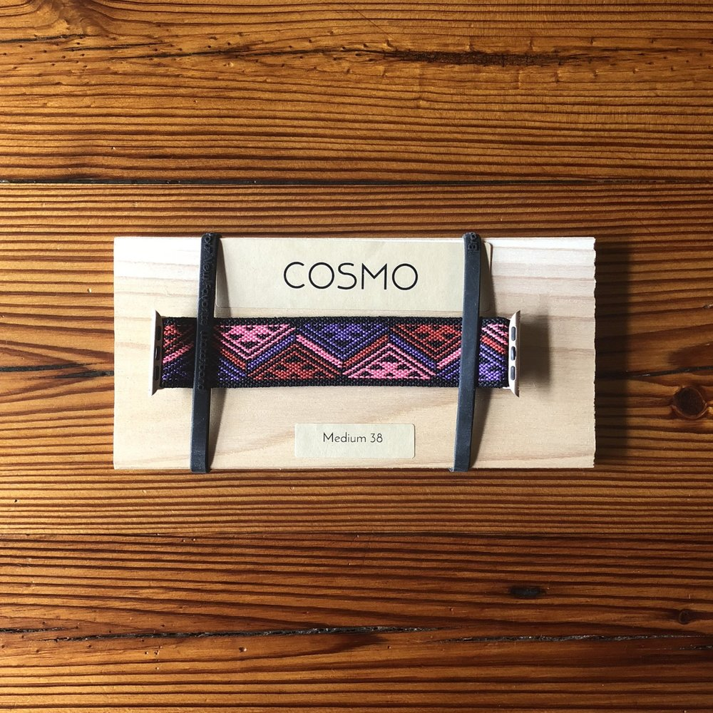 BRAXLEY BANDS   COSMO