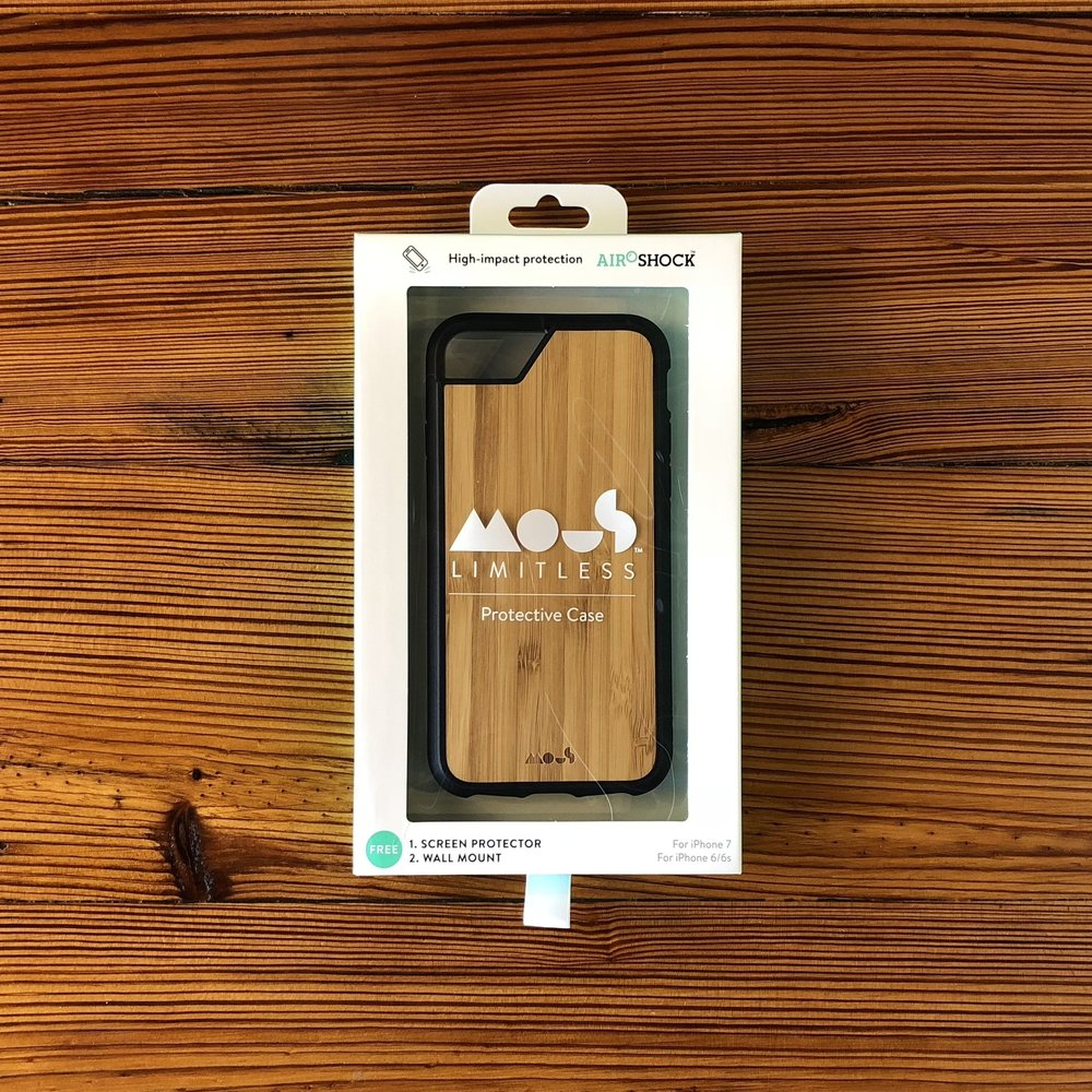 MOUSE   LIMITLESS PHONE CASE