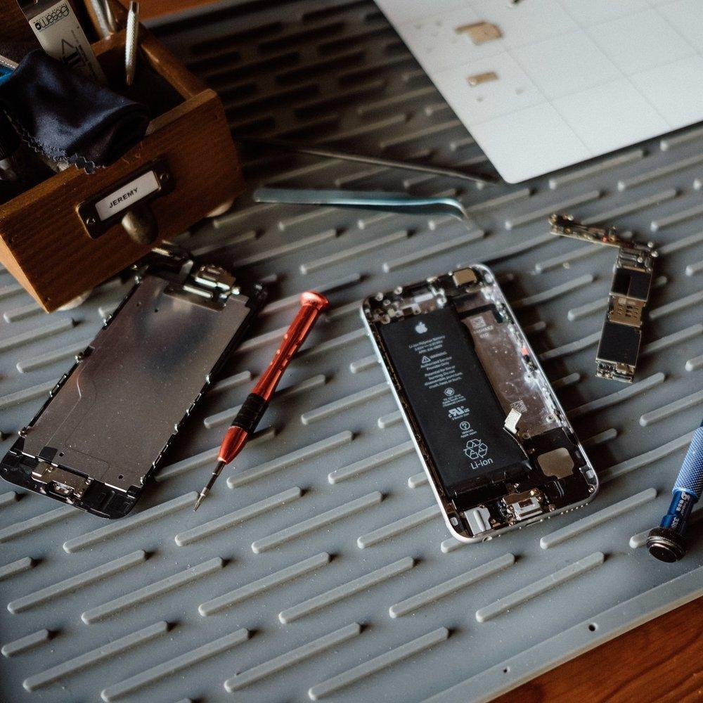 PHONE REPAIR -