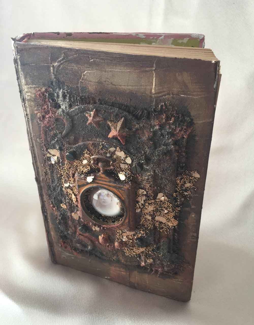 Book of Rust