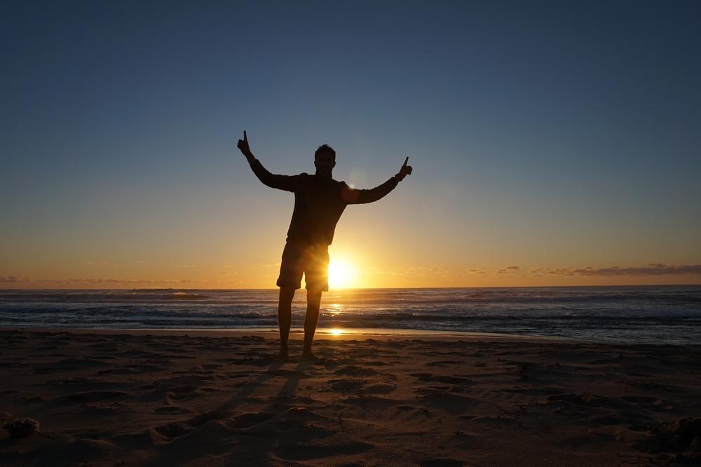 Smiths Beach - Yallingup, Western Australia