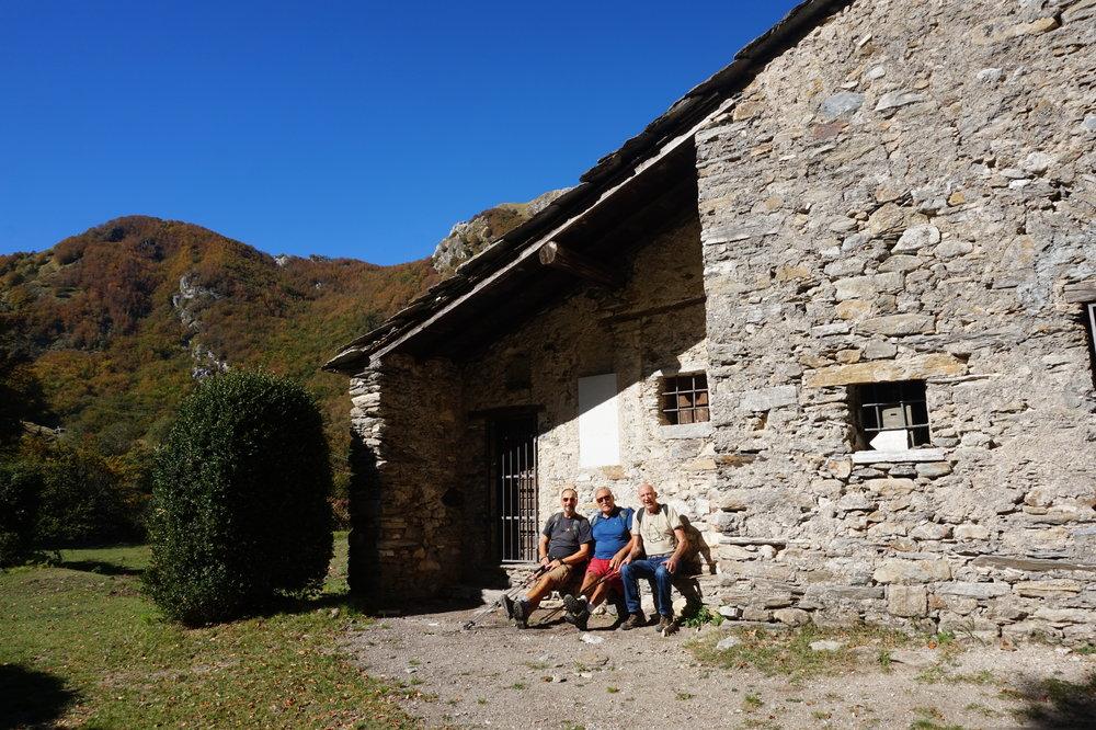 Hike and Walk in Tuscany