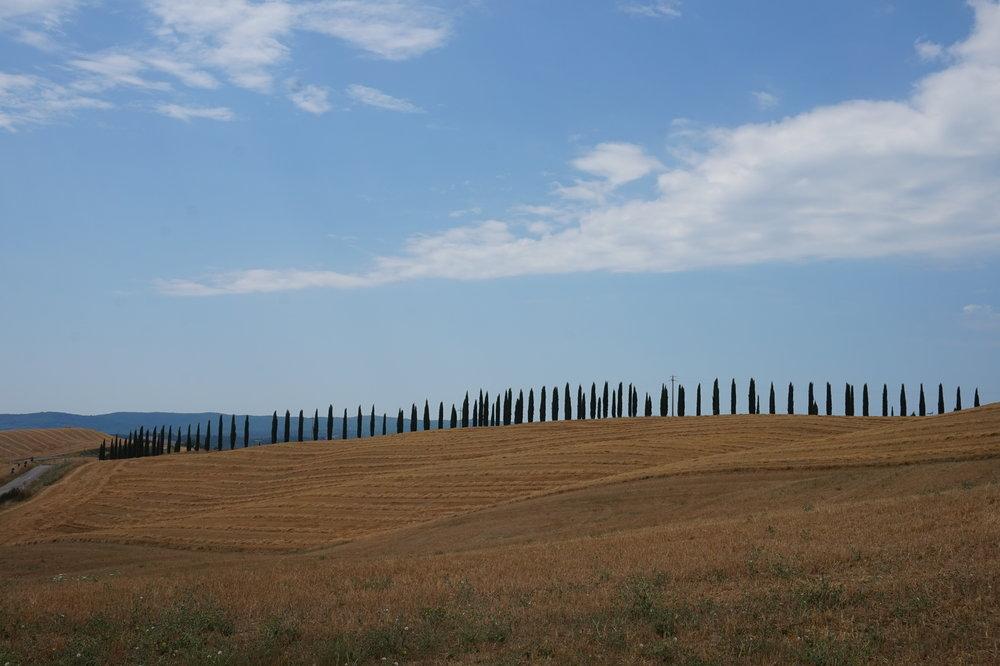 Walking in Tuscany, Hiking Tours