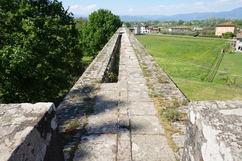 Hiking in Tuscany, Lucca Walking Tours