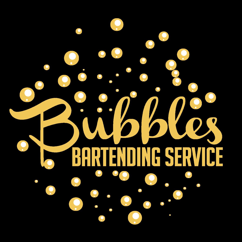 About Bubbles Bartending Service