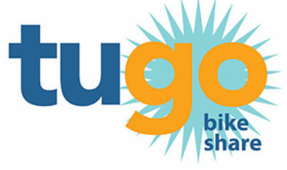 Tugo Bike Share E-Gift Cards